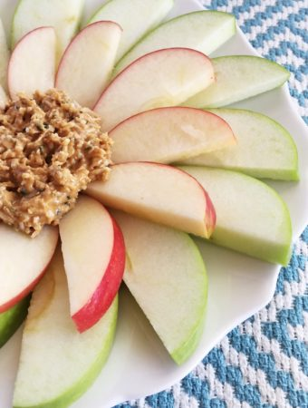 Crunchy Apple Dip