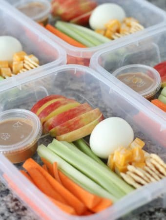 Clean Eats Power Snack Box
